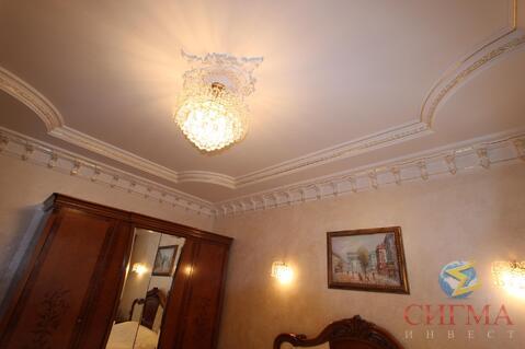 Продажа 3-комн Архитектора Власова д 20 - 100м2 - Фото 4