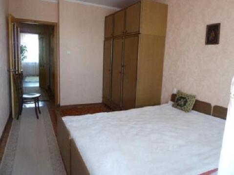 3-х комнатная квартира на первой линии домов до моря. - Фото 3