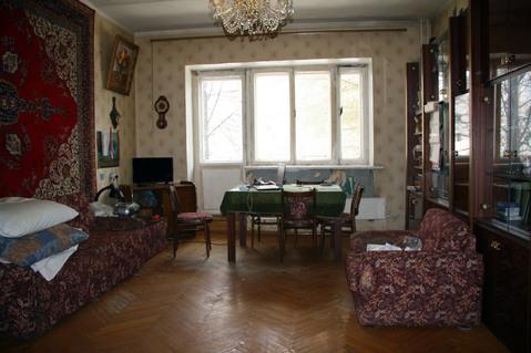 4х комн. квартира в центре Москвы в элитном доме - Фото 4
