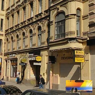 Комната на ул. Рубинштейна в историческом центре Петербурга - Фото 2