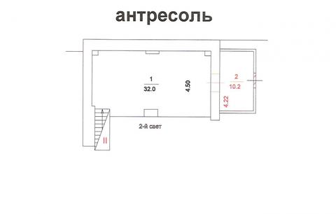 Аренда офис г. Москва, м. Рижская, пр-кт. Мира, 79 - Фото 2