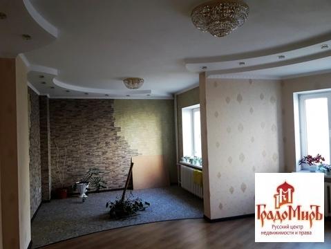 Продается квартира, Сергиев Посад г, 122м2 - Фото 2