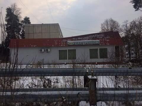 Здание 335 кв.м микрорайон Красный Октябрь, - Фото 3