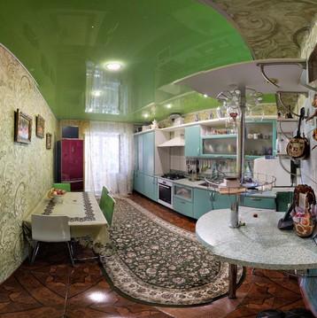 Продажа квартиры, Астрахань, Ул. Адмирала Нахимова - Фото 3
