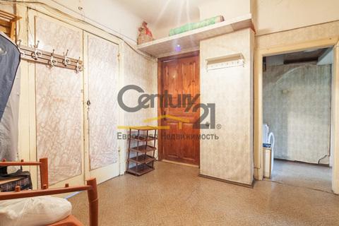 Продается одна комната 14.5 м2, м.Водный стадион - Фото 2
