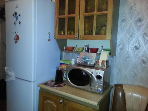 Комната в 3-к.квартире - Фото 5