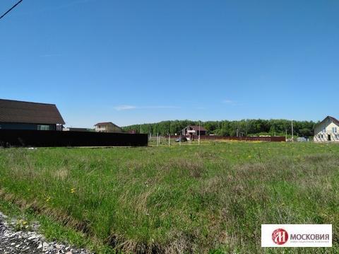 Продажа земельного участка в Ступинском районе - Фото 3