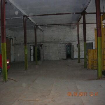 Аренда производства 600 кв м в Александрове - Фото 1
