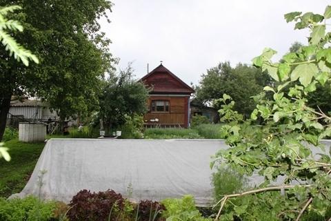 Дом в деревне Алферово - Фото 2