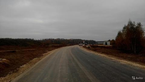 Пром. участок 1 Га с коммуникациями в 67 км по Киевскому шоссе - Фото 5