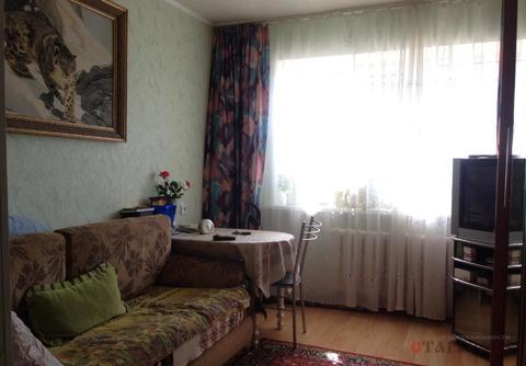 Отличная однокомнатная квартира в тихом районе Сосновой рощи на ул. Ка - Фото 1
