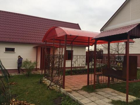 Продажа дома, Майский, Белгородский район, Центр - Фото 2