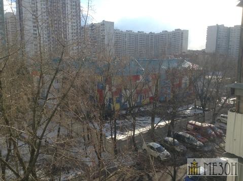 Продажа квартиры м.Щелковская - Фото 1