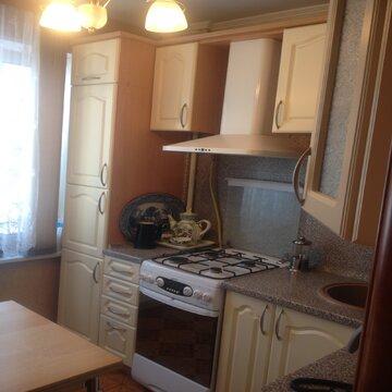 Продам трёх комнатную квартиру - Фото 1
