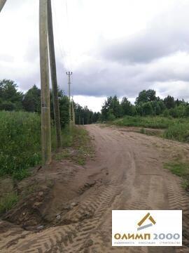 Солнечный участок на улице Солнечная, Шапки, Тосно, 20 соток - Фото 4