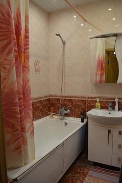 Продаётся 1-комнатная квартира г. Жуковский, ул. Гарнаева д. 14 - Фото 5