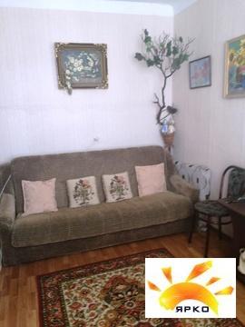 Продажа двухкомнатной квартиры в Ялте по улице Морская. - Фото 2