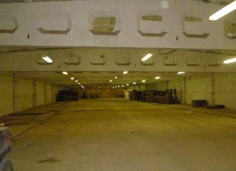 Аренда склада на бетонке 885 м2 - Фото 3