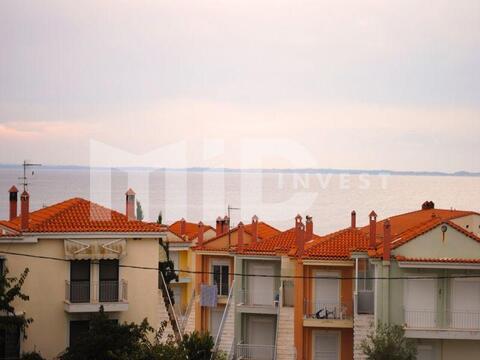 Апартаменты Халкидики Полигирос - Фото 1