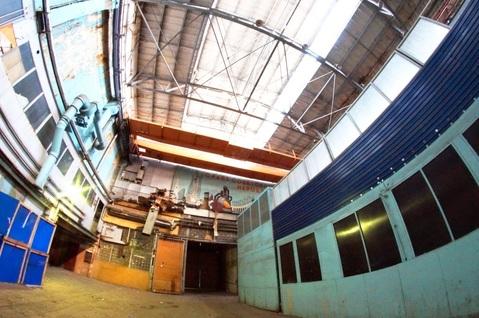 Сдается в аренду производственное помещение, общей площадь 1008 кв.м, - Фото 2