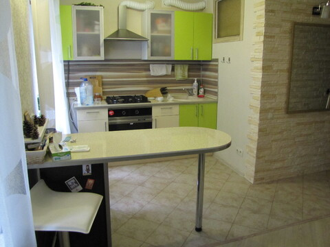 1-комнатная квартира с ремонтом м. Аэропорт - Фото 1