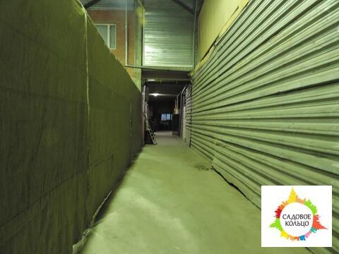 Отапливаемое складское помещение - Фото 2