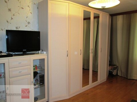 1-к квартира, 37 м2, 1/9 эт, ул. Петрозаводская, 16 - Фото 2