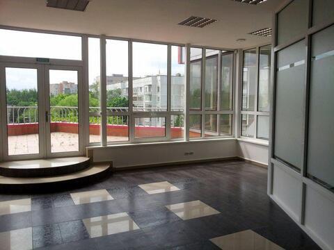 Помещение общей площадью 150 кв.м (45, 22, 45 кв.м и коридор) - Фото 4