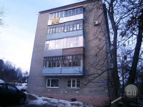 Продается 4-комнатная квартира, ул. Карла Маркса - Фото 1