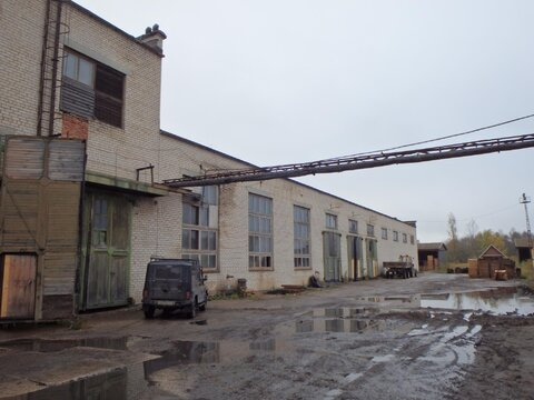 Продается леспромхоз в Тверской области - Фото 3