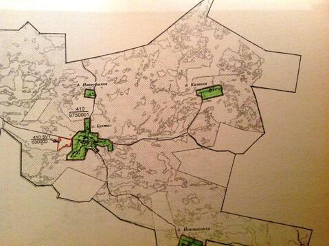 Земельный участок 63 га, примыкает к населенному пункту - Фото 5