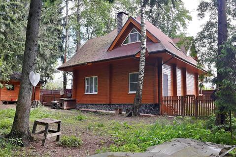 Шикарный загородный дом в д. Вертлино - Фото 3