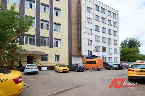 Продажа отдельно стоящего административного здания, м. Дубровка - Фото 5