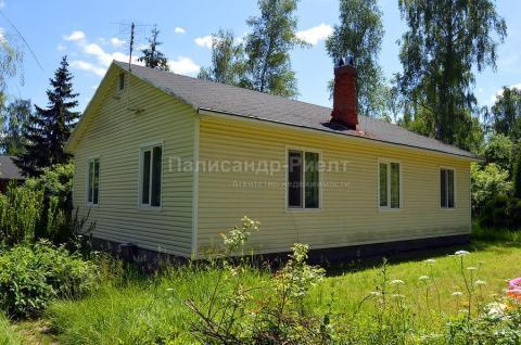 Обжитой дом 135 кв.м на лесном участке 40 соток.75 км от МКАД по Киевс - Фото 5