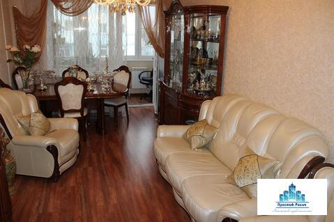 3 комнатная квартира в новом кирпичном доме по ул.Труда - Фото 1