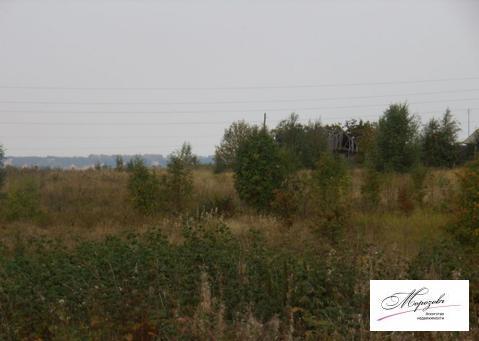 Продам участок под ИЖС на берегу Волги - Фото 2