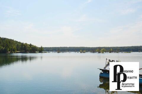 Спецпредложение!Таунхаус на берегу озера, г.Котельники по цене квартир - Фото 3