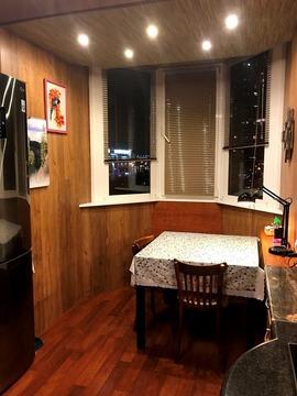 4-комнатная квартира, ул.Люблинская, д.171 - Фото 5