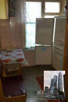 2-к. квартира, м. Перово, Перовская, 38 к3 - Фото 1