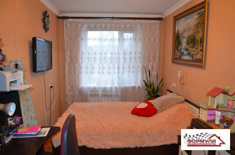 3-х комнатная квартира в пос. Михнево, ул. Московская, д.13 - Фото 1