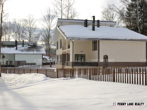 Продажа дома, Столбово, Сосенское с. п. - Фото 4
