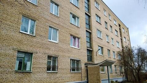 2-к квартира в кирпичном доме. 56 кв.м.Витебск. - Фото 2