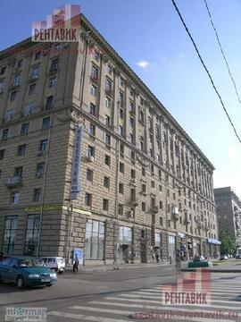 Квартира на Кутузовском - Фото 1