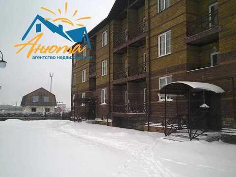 Квартира студия в Кабицыно, Исинбаевой 77 - Фото 2