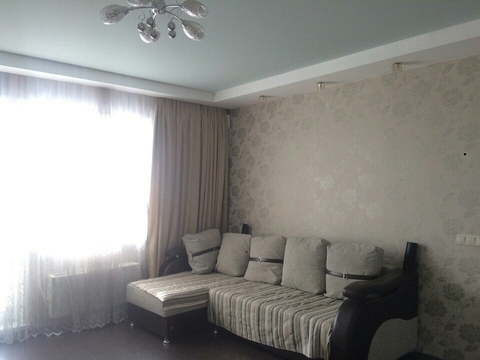 Продается 3-комн. квартира 90 м2, м.Чкаловская - Фото 1