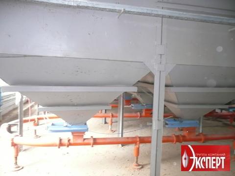 Мельничный комплекс c оборудованием 3500 кв.м. - Фото 3