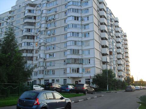 Сдаю 3-хкомн. кв-ру 74 кв.м, метро Б-р Дм. Донского, ул. Грина, д.40к1 - Фото 1