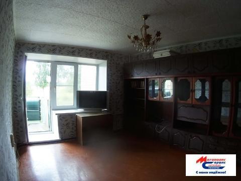 Двухкомнатная квартира в уникальном доме в пос.Белоозерский - Фото 2