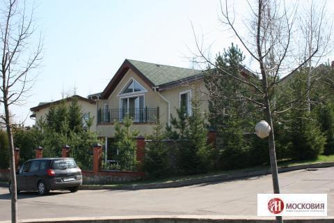 Дом в дельте реки Десна, с мебелью. Москва. Закрытая улица. Аквапарк - Фото 5
