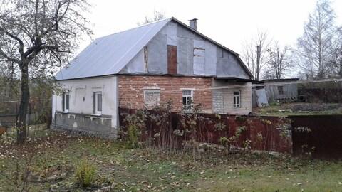 Продам дом в с. Махоново Добровского р-на - Фото 1